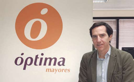 Iñigo Hernandez Director de Marketing