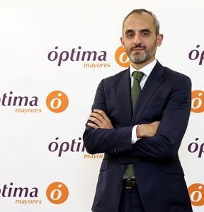 Roberto Rubio optima mayores