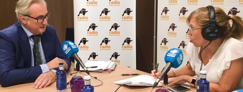 Optima Mayores en radio