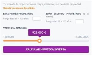 calculadora hipoteca inversa
