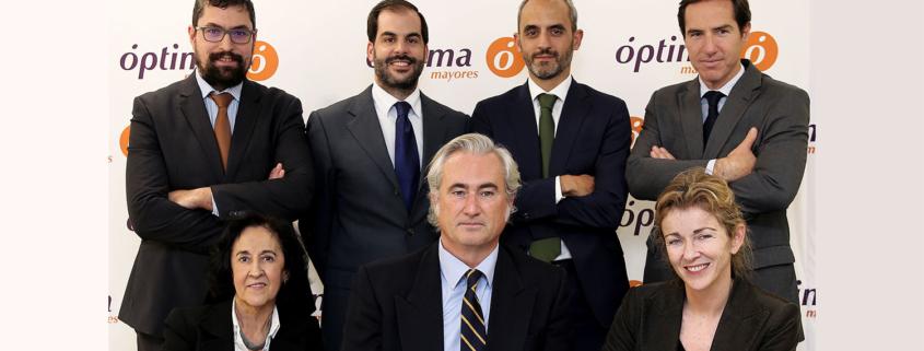 Optima Mayores asesores