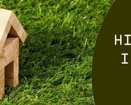 Historia de la hipoteca inversa