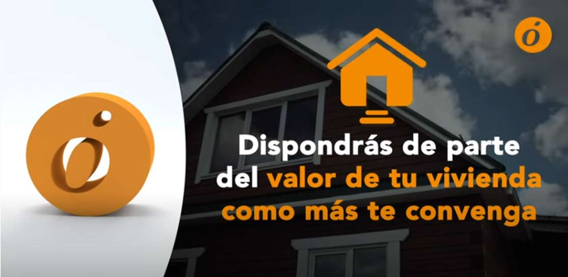Hipoteca inversa para reformas