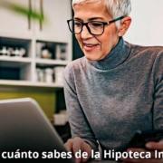 Requisitos de la Hipoteca inversa
